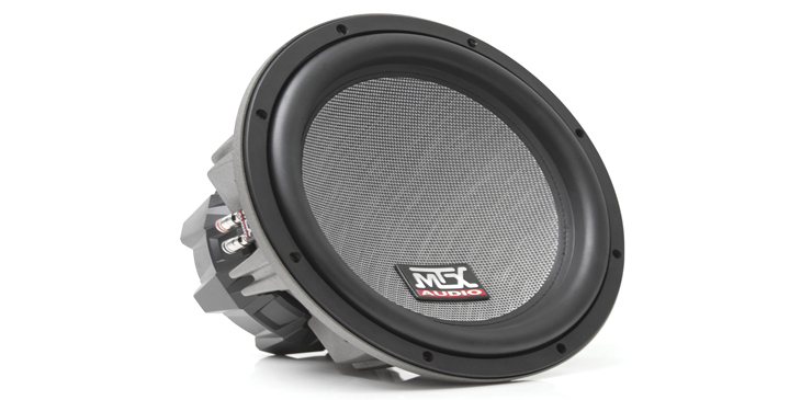 Best MTX Subwoofers