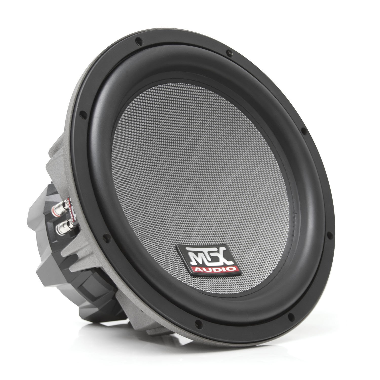 MTX Audio T812-44 T8000 Series Subwoofer