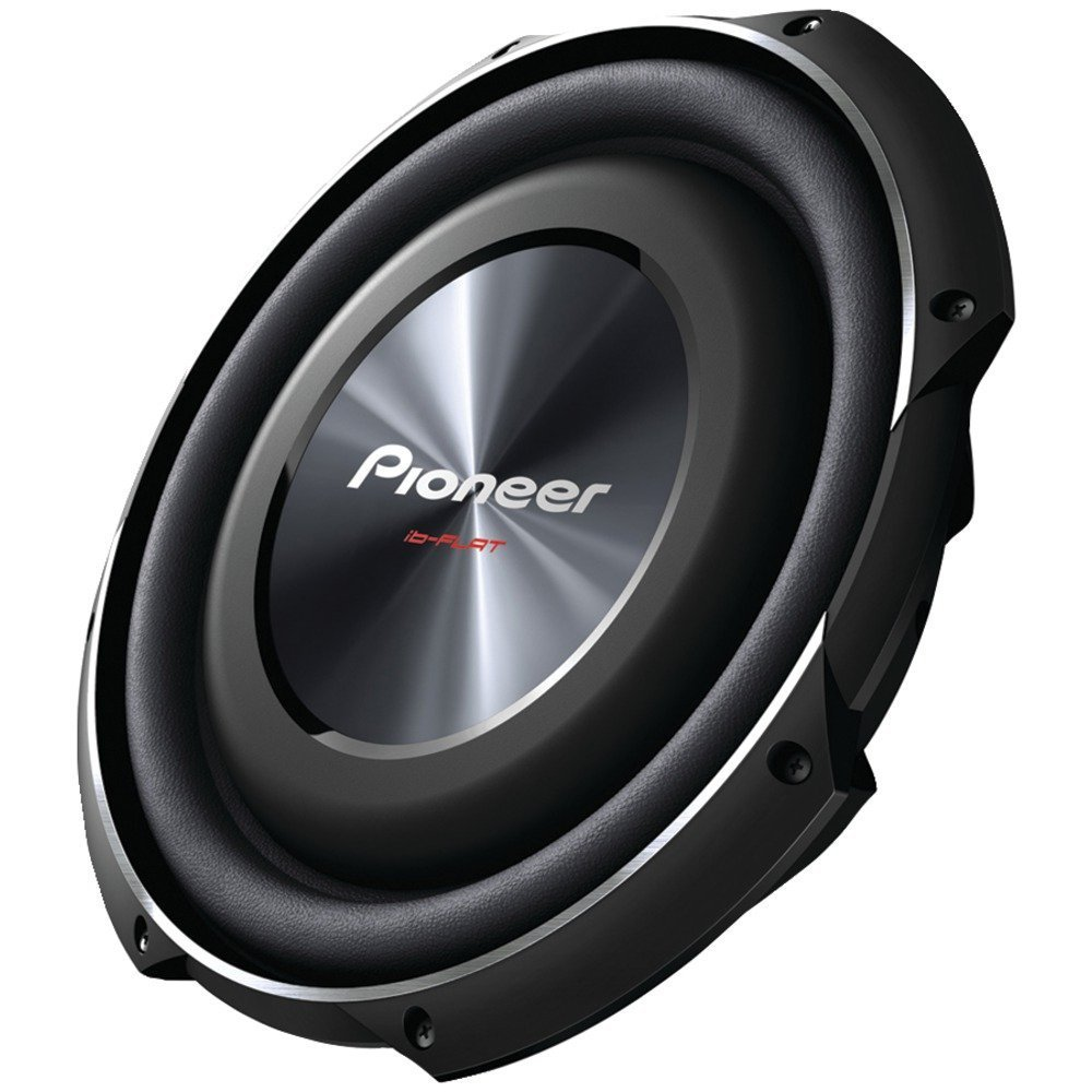 Best Shallow Mount 12 Subwoofers  | music