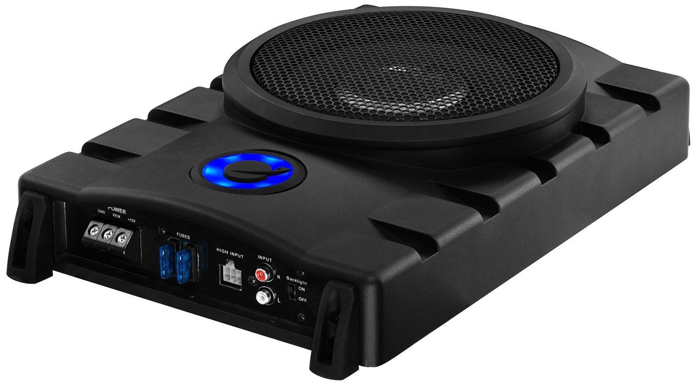planet audio p8uaw-8-inch-800-watt-amplified