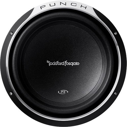 rockford fosgate p3sd2-12-p3-punch-shallow-mount-12-inch dvc-2-ohm subwoofer