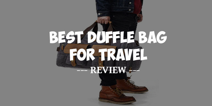 Best Duffle Bag