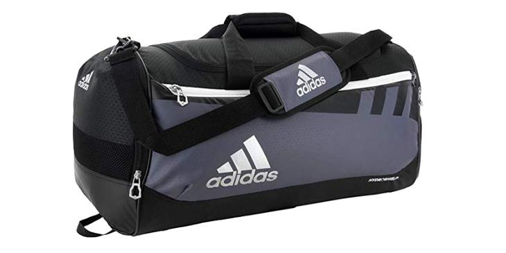 adidas Team Issue Duffel Bag;