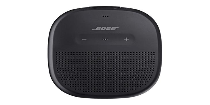 Bose Sound Link Color Bluetooth