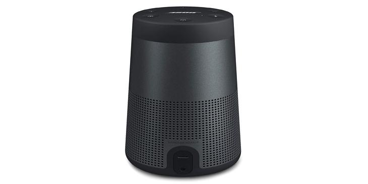 Bose Sound Link Revolve, Portable Bluetooth Speaker