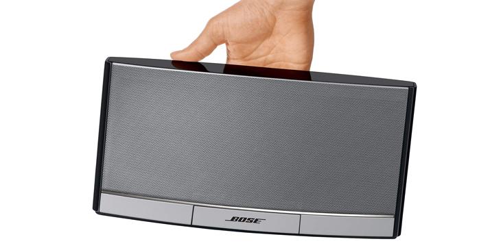 Bose SoundDock Portable 30-Pin iPod