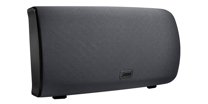 receiver for surround sound