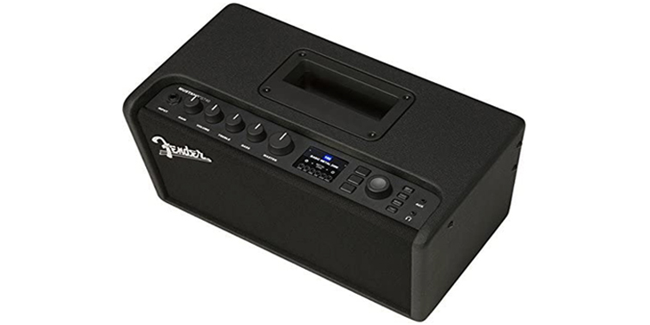Best fender amps for sale reviews and guides