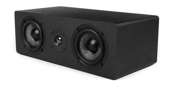Micca MB42X-C Center Channel Speaker