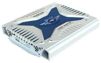 2.1 Bluetooth Marine Amplifier Receiver