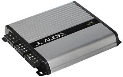 JL Audio JX400/4D 4-Channel Car Amplifier