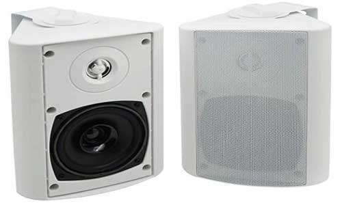 Best Outdoor Speakers for Movies Reviews