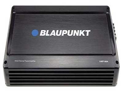 Blaupunkt Full Range Multi Channel Amplifier