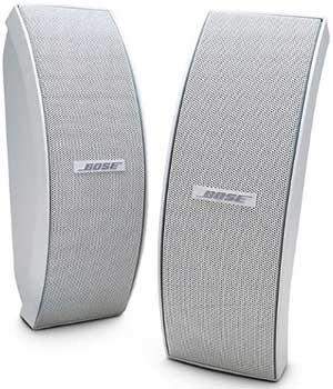 Bose Elegant Outdoor Speakers