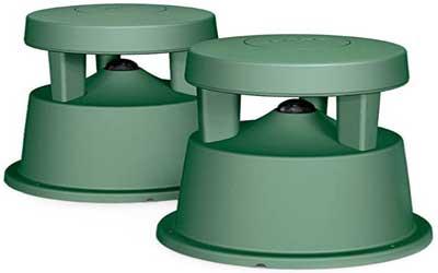 Bose Outdoor In-Ground Speakers