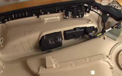 DIY Installation for Car Stereo