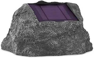 Innovative Technology Outdoor Rock Speaker