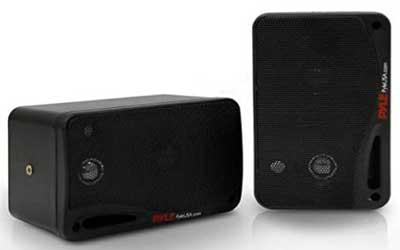 Pyle Outdoor Waterproof Wireless Speaker