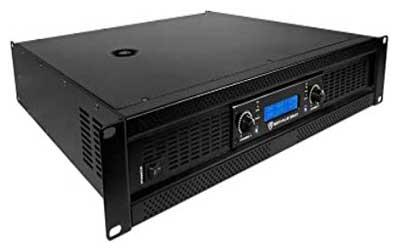 Rockville -1400w-Channel Amplifier
