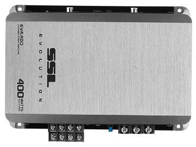 Best Multi Channel Amplifier